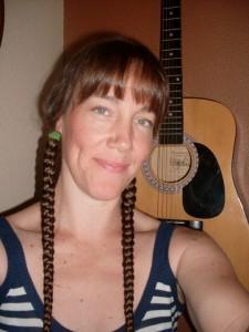 Angela Molgaard