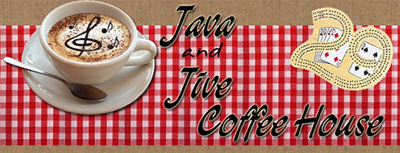 Java and Jive Coffee House